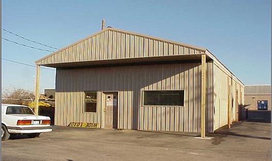 4645 Melton Building 1